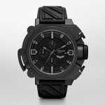 Diesel watch- LIMITIERTE  BATMAN 4